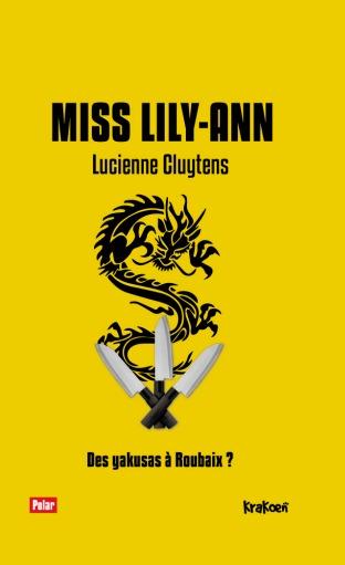 Miss Lily-Ann