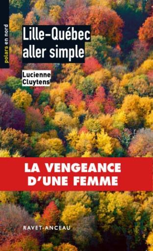Lille-Québec, aller simple