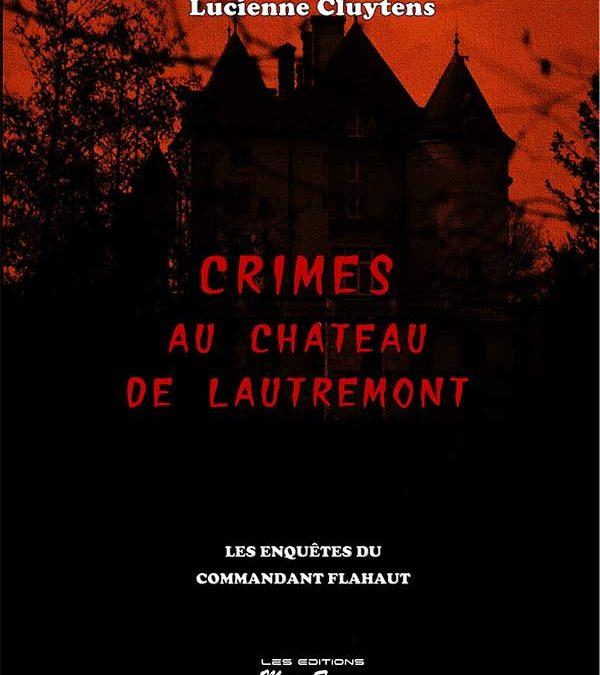 Crimes au château de Lautremont